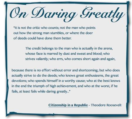 DaringGreatly